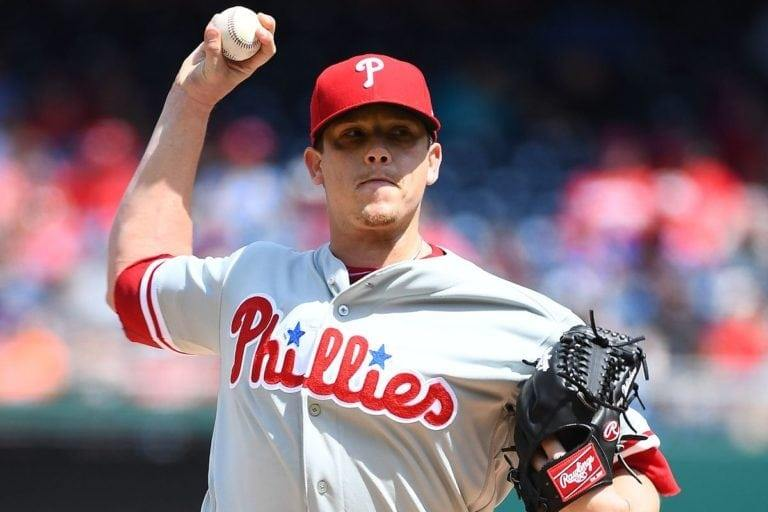 Jeremy Hellickson Biography, Stats, Contract, Salary and Other Facts