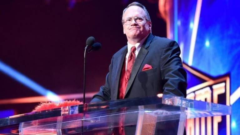 Jim Cornette Wife, Kids, Family, Divorce, Net Worth, Other Facts
