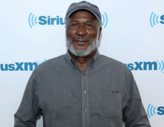 Is John Amos Dead, What Is His Net Worth, Wife, Age, Height And Family?