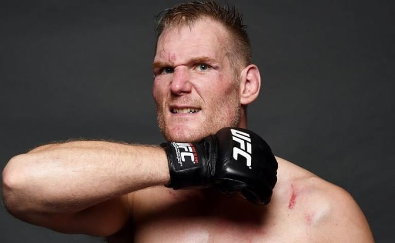 Who Is Josh Barnett – Here Are 5 Fast Facts You Need To Know