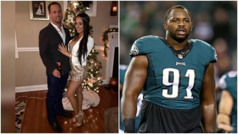 Who Is Joshua Jeffords? His Wife's Relationship With Fletcher Cox