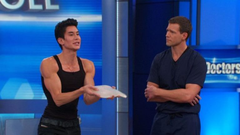 Justin Jedlica (Human Ken Doll) Biography, Who is The Husband?