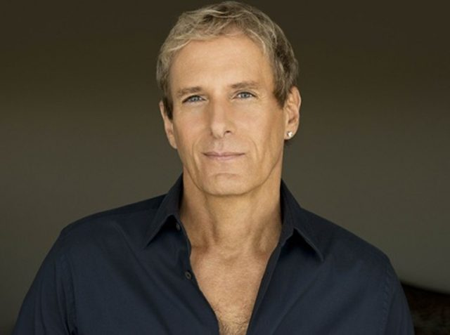 Michael Bolton Bio, Married, Wife, Children, Age, Height, Is He Gay?