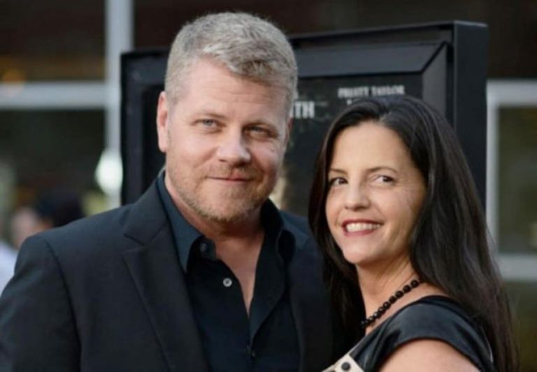 Who Is Michael Cudlitz? His Wife, Rachel, Height, Age, And Family?