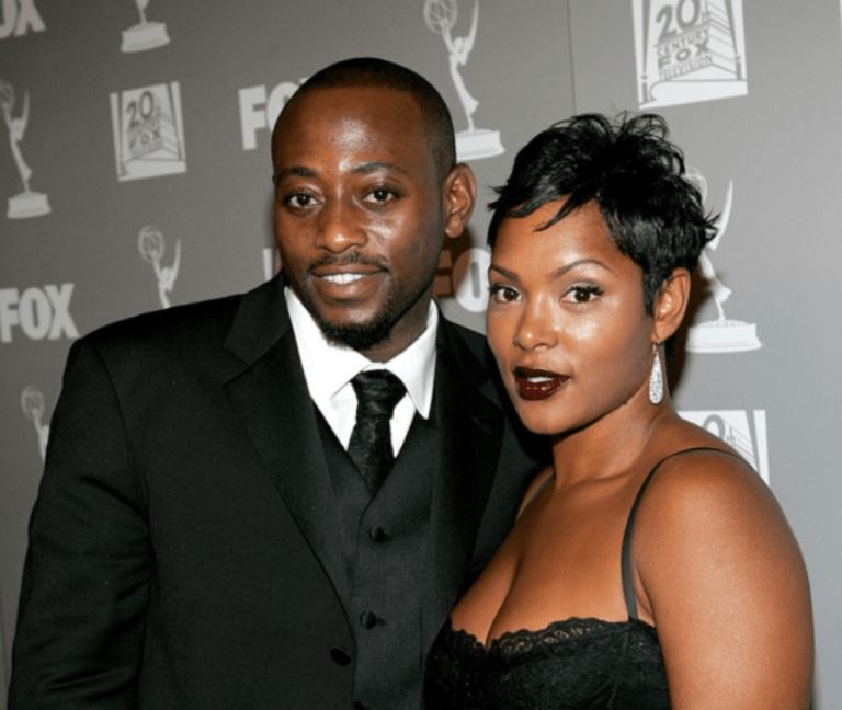 Omar Epps Bio, The Wife (Keisha), Net Worth, Is He related To Mike Tomlin?