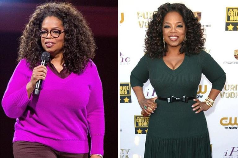 What Is Oprah Winfrey Net Worth, Her Age, Height And Weight Loss Journey?