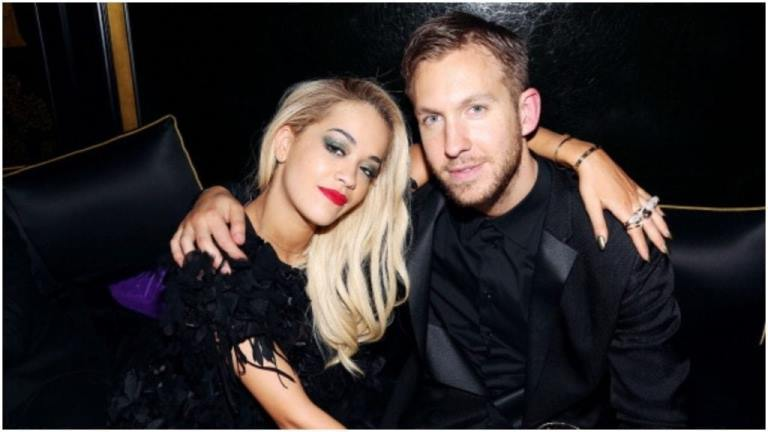 Rita Ora's Complete Dating History – Who Has Rita Ora Dated?