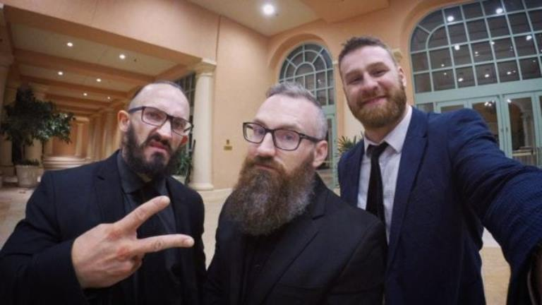 Sami Zayn Biography, Wife, Age, Height And Other Facts