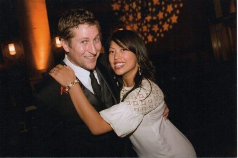 Who Is Scott Aukerman's Wife, Kulap Vilaysack?