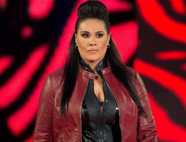 Tamina Snuka Bio and Everything You Need To Know About The Wrestler