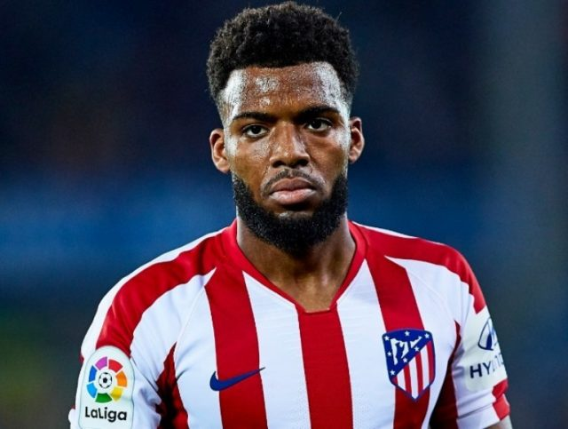 Thomas Lemar Height, Weight, Body Measurements, Other Facts