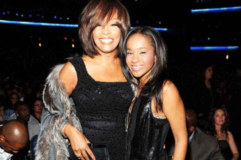 Whitney Houston Daughter, Husband, Height, Bio, Cause of Death