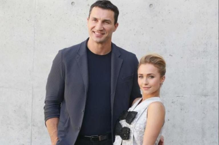 Wladimir Klitschko – Bio, Wife, Baby, Brother, Height, Weight, Age
