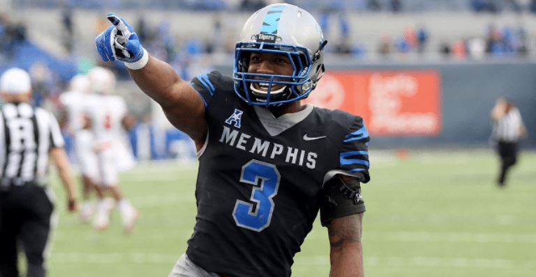 Anthony Miller – Bio, Height, Weight, Body Stats, Parents, Family