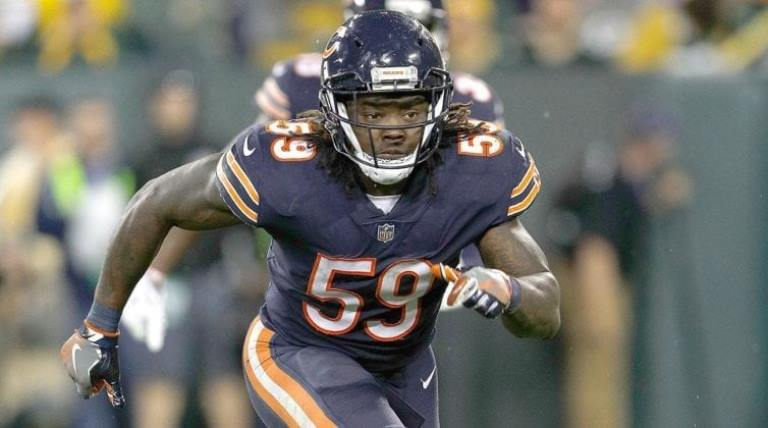 Danny Trevathan – Bio, Wife, Girlfriend, Height, Weight, Body Stats