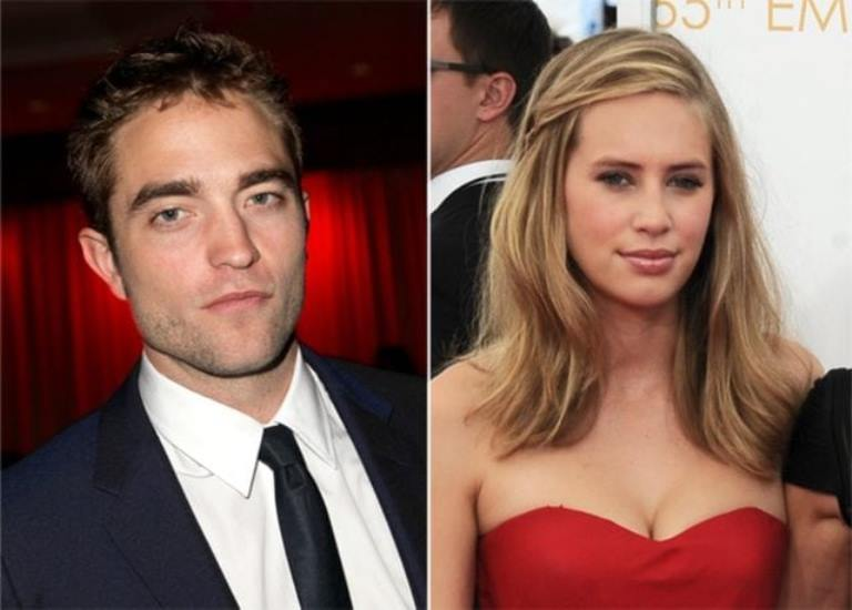 A Complete List of Current and Ex-girlfriends Robert Pattinson Has Dated