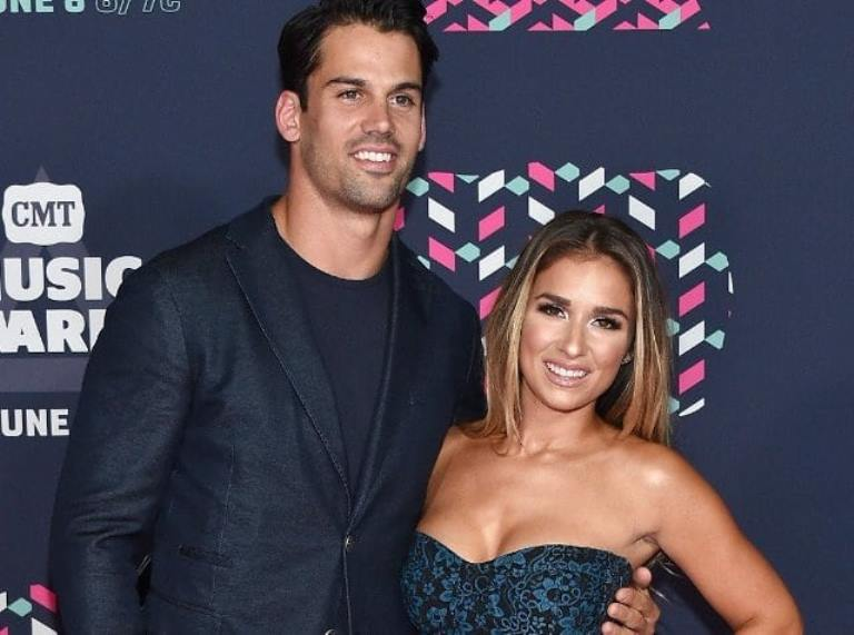 Eric Decker – Bio, Wife, Family, Parents, Siblings, Kids, Age, Height