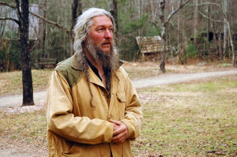 Eustace Conway Married, Wife, Net Worth, Family, Salary, Wiki, Bio