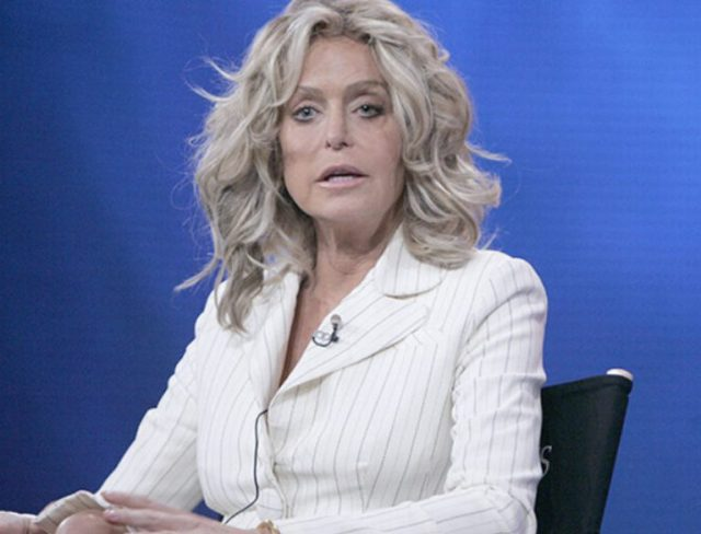 A Look At Farrah Fawcett's Long Dating History, Who Has She Dated?