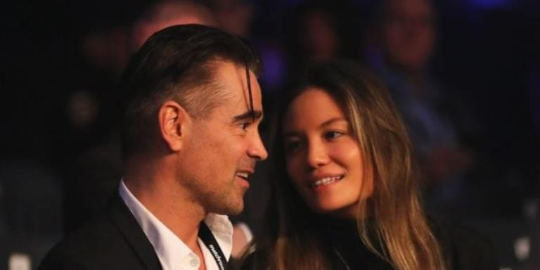 Colin Farrell Biography, Son, Wife, Net Worth, Girlfriend and Family Life