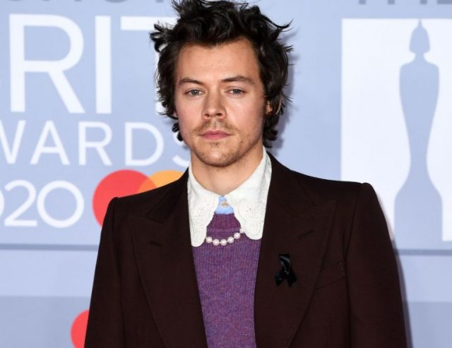 Harry Styles Dating History: A Guide To All The Women He Has Dated