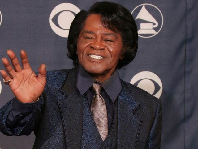 James Brown Bio, Children, Spouse (Wife), Mother, Height, Death