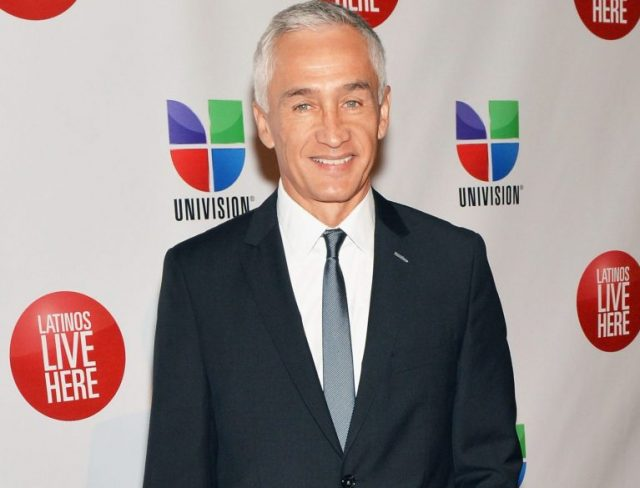 Jorge Ramos Biography, Wife, Family, Other Facts You Need to Know