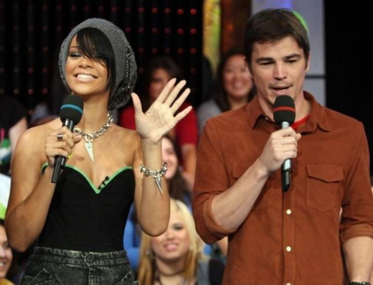 Everything You Need To Know About Josh Hartnett and All The Girls He Dated