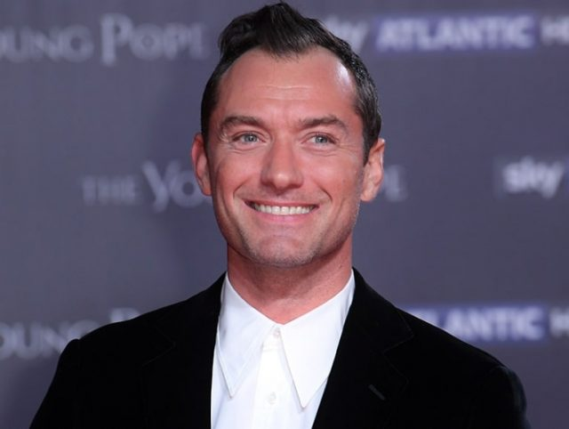 Jude Law Biography Children, Wife, Net Worth And Family Life