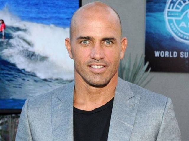 Who Is Kelly Slater Dating? Here's A List of Ex-Girlfriends He Has Dated
