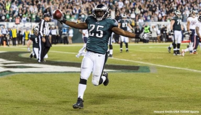LeSean McCoy Bio, Career Stats, Net Worth, Height, Weight, How Old is He?
