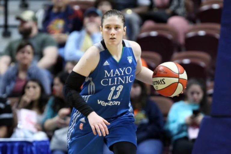 Lindsay Whalen – Biography, Married, Husband, Family, Net Worth