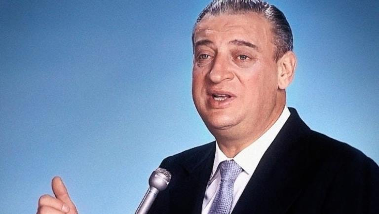 Rodney Dangerfield – Bio, Wife, Net Worth, Kids, Is He Still Alive Or Dead?
