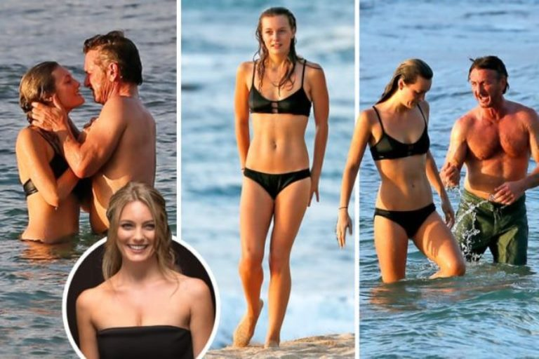 Who Is Sean Penn Dating? Here's A List Of His Ex-Boyfriends & Girlfriends