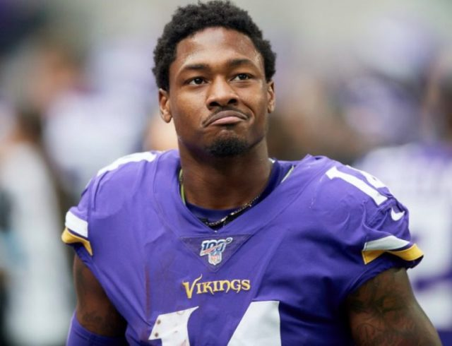 Stefon Diggs Bio, Age, Height, Weight, Brother, Family, Other Facts