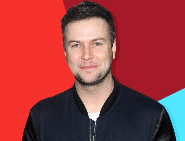 Taran Killam Bio, Wife (Cobie Smulders), Children, Height, Net Worth