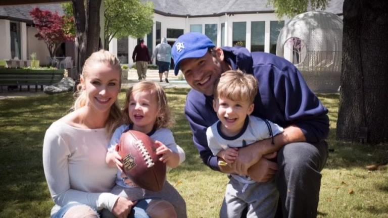 Tony Romo's Ex-girlfriends And List Of Ladies He Has Dated In The Past
