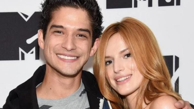 Who Has Bella Thorne Dated? Here's A Guide To All The Boyfriends She Has Dated
