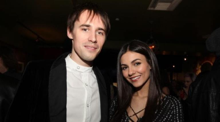 Who Has Victoria Justice Dated or Married? Here's A List of All The Boyfriends