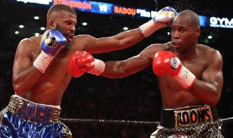 Who Is Adonis Stevenson? His Bio, Height, Weight, Boxing Career