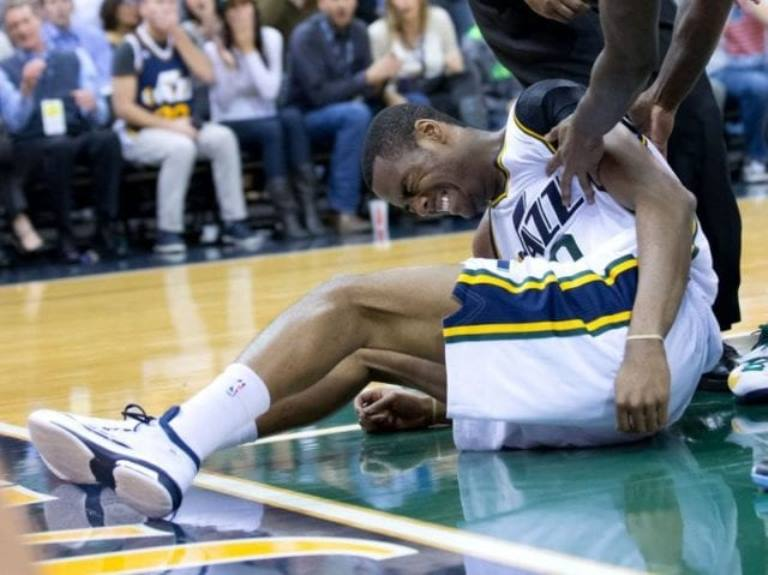 Who Is Alec Burks? 6 Facts About The NBA Point/Shooting Guard