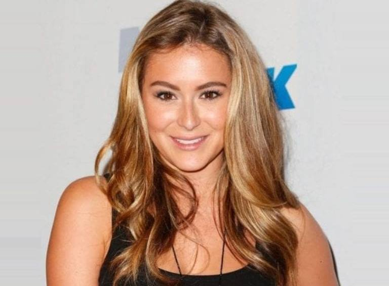 Alexa Vega Biography, Husband – Carlos Pena, Age, Baby And Net Worth