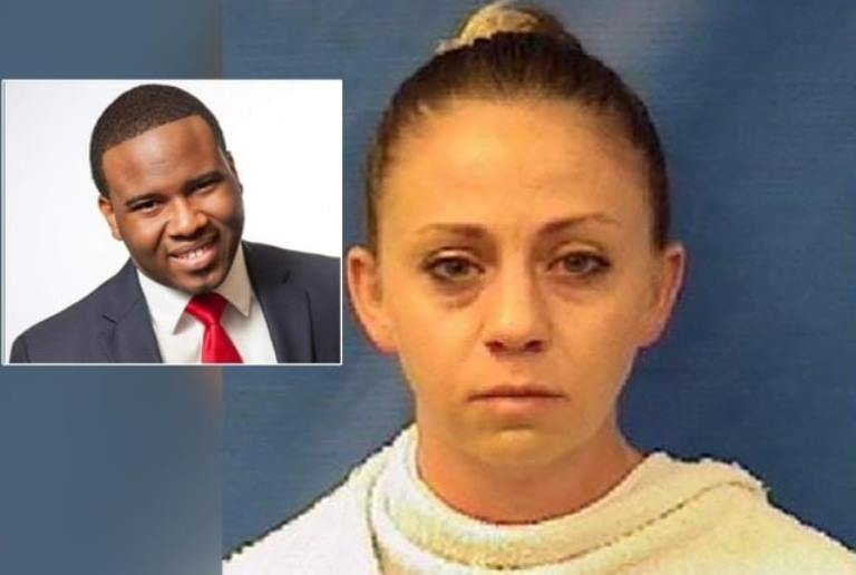 What We Know So Far About Amber Guyger and Why She Shot Botham Jean