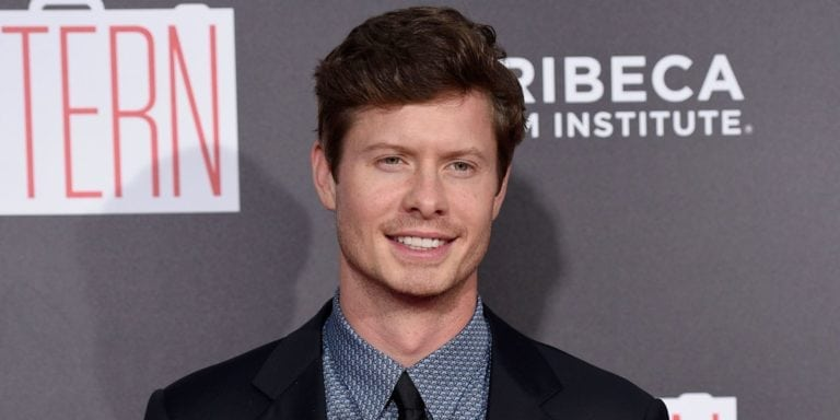 Anders Holm Wife, Family, Height, Age, Net Worth, Biography