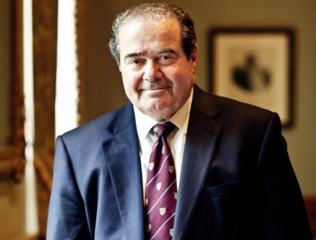 Antonin Scalia Children, Family, Wife, Cause of Death, Biography