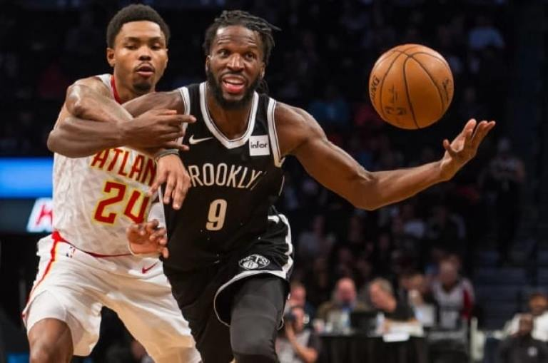 Demarre Carroll Biography, Height, Weight, Body Measurements And Salary