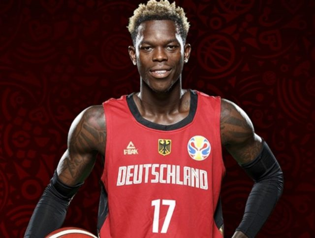 Dennis Schröder Parents, Family, Net Worth, Height, Weight, Body Stats