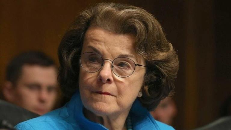 Who is Dianne Feinstein, How Old is She? Her Net Worth, Husband or Spouse