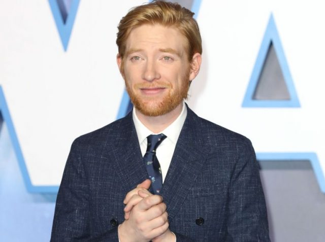 Domhnall Gleeson Wife, Dating, Girlfriend, Mother, Family, Age, Height