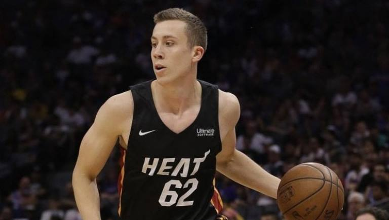 Who Is Duncan Robinson (NBA Star)? Here Are Facts You Need To Know
